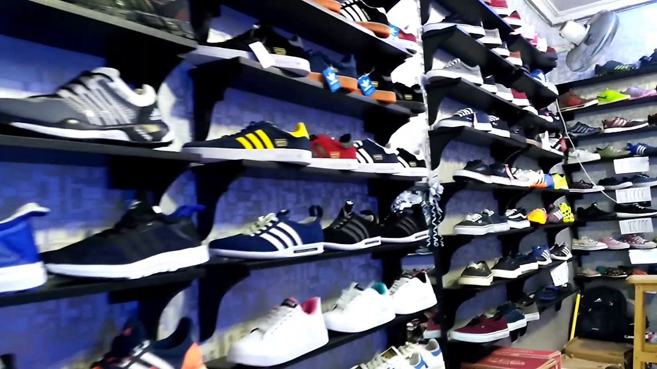 Toko Sepatu Parepare