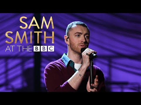 Sam Smith - Stay With Me At The BBC