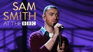 Download Sam Smith - Stay With Me (At The BBC) Mp3 and Videos