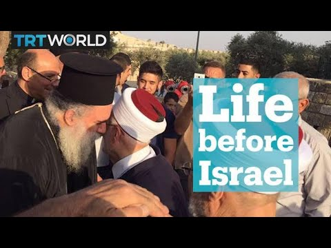 Christians and Muslims in Jerusalem describe life under Israeli occupation
