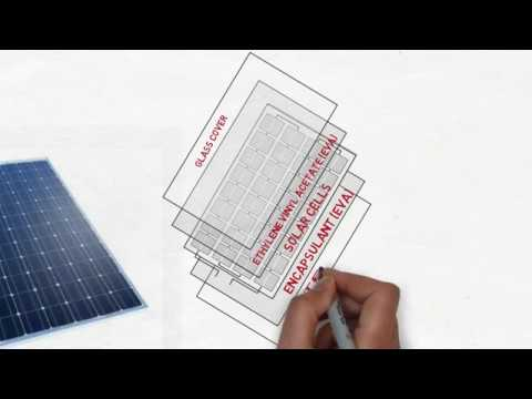 How Are Solar Panels Made? Let's Explore - Tech