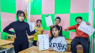 Kids Go To School   Chuns And Best Friends Entertainment in the Classroom