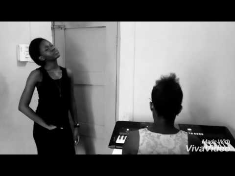 Na only you I know (Cover)