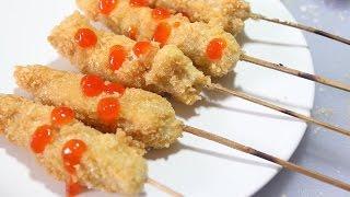 Resep Jajanan Anak Sekolah Nugget Sate Ayam Mp3