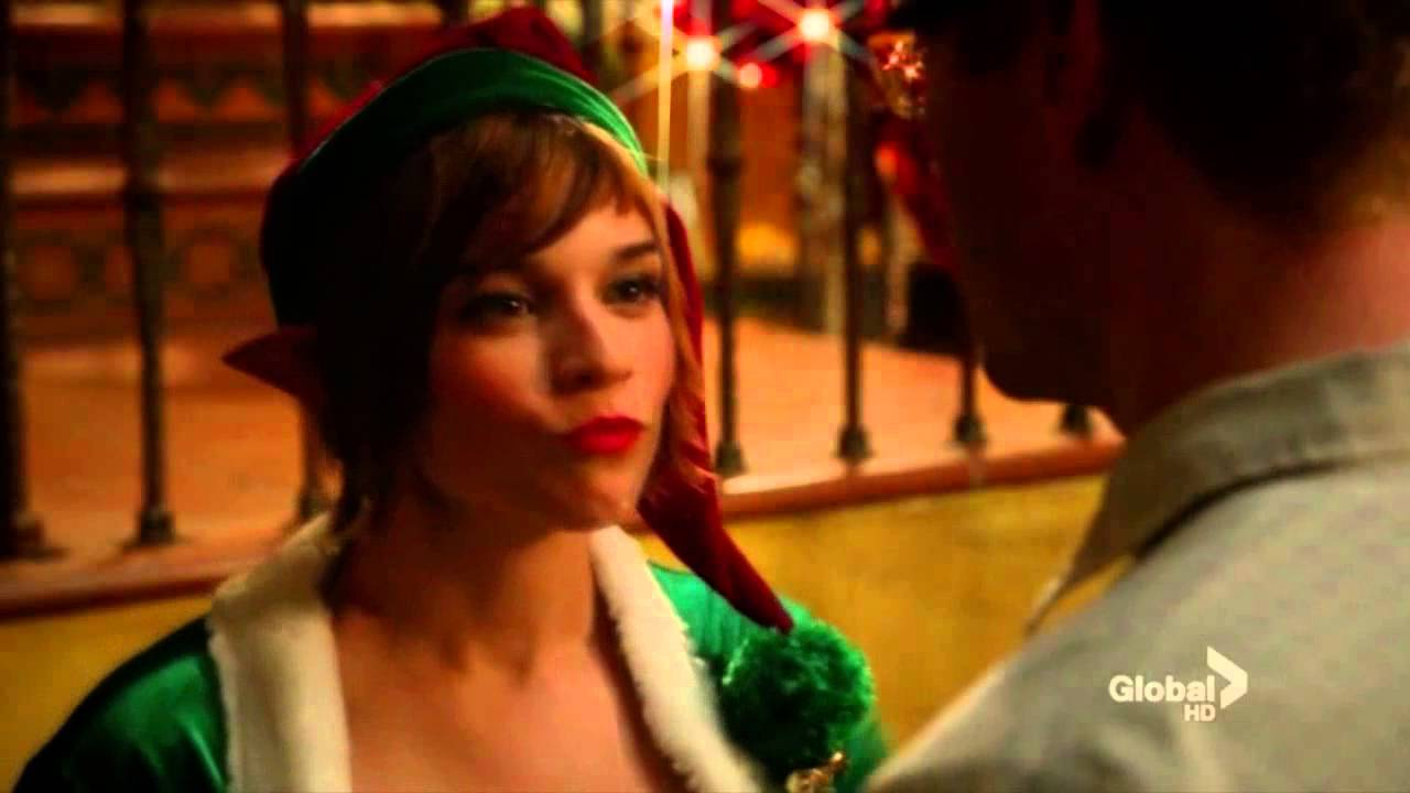 NCIS: Los Angeles - Shake up Christmas | season 1-4 - YouTube