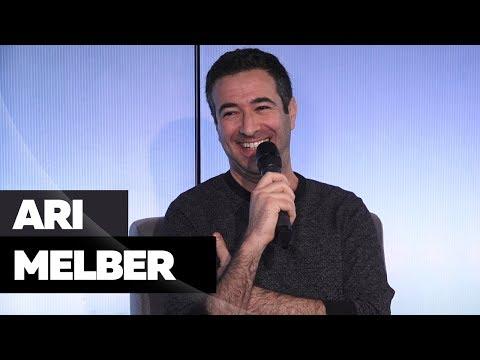 Ari Melber Calls Rosenberg An Undercover Drake Stan + Releases Brand New Playlist!