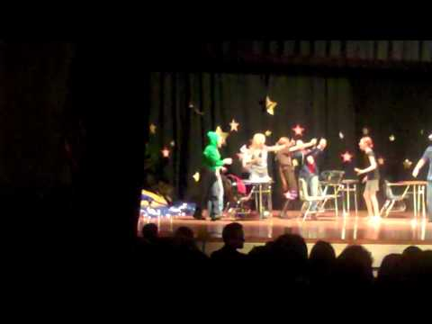 Tomlin Middle School Talent Show