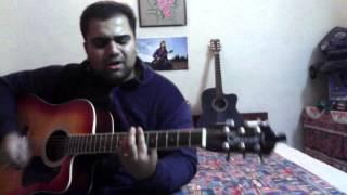 Tum Hi Ho - Arijit Singh | Setu Shivpuri