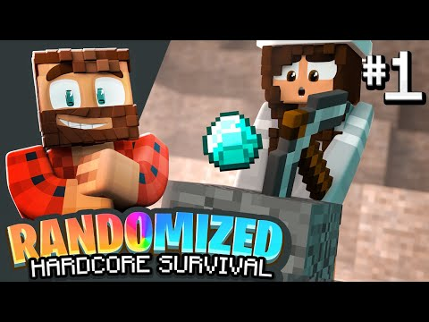 """WHAT CAN WE DO WITH DIAMONDS??"" 