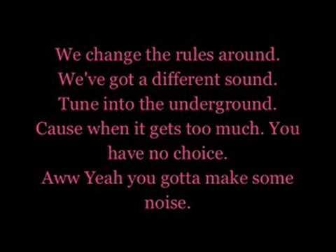 RFR Lyrics