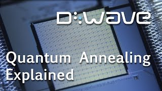 What is Quantum Annealing?