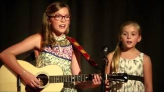 Lennon & Maisy -