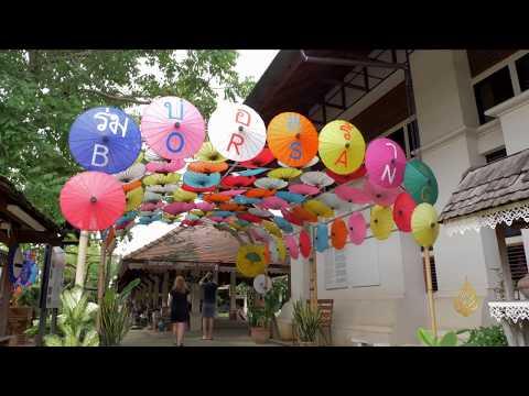 هذا الصباح- صناعة المظلات في بوسانغ شمال تايلند  - نشر قبل 1 ساعة