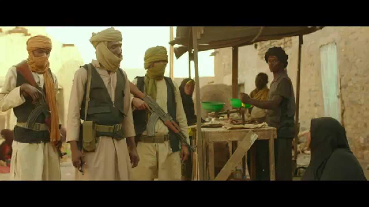 画像: Timbuktu (2014) - Trailer English Subs youtu.be