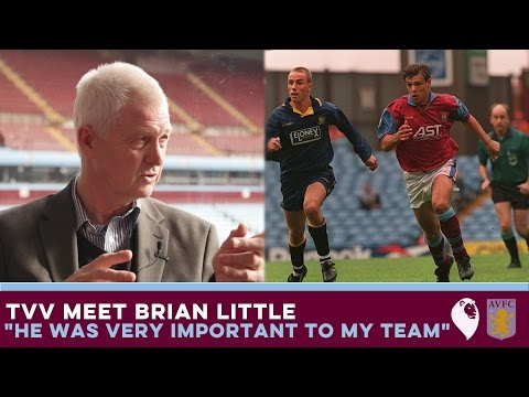 """The Villa View meet Brian Little [Part Four] 