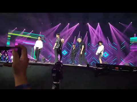 170902 B.A.P at Music Bank Jakarta - That's My Jam