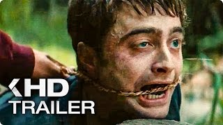 SWISS ARMY MAN Trailer 2 German Deutsch (2016)