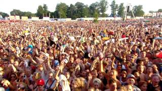 Tinie Tempah - Pass Out - Summer of 2012