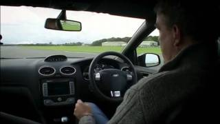Ford Focus RS500 2011 Videos
