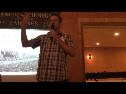 HMI's 2016 Gathering: Elizabeth and Paul Kaiser on No-Till Vegetable Farming