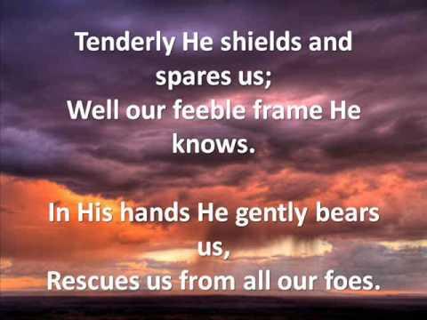 Praise, My Soul, the King of Heaven - Hymn (Lyrics and Music)
