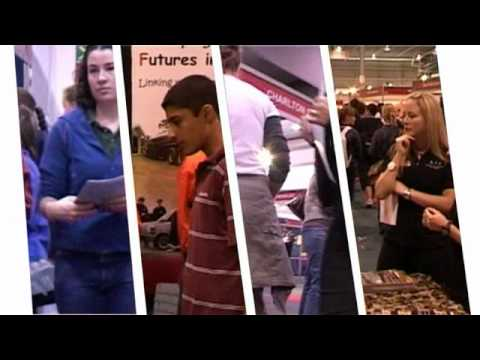 Adelaide National Career and Employment Expo 2010