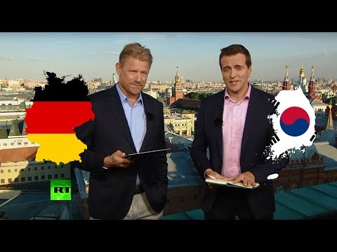 'Germany deserve nothing': Peter Schmeichel on Germany - S. Korea match