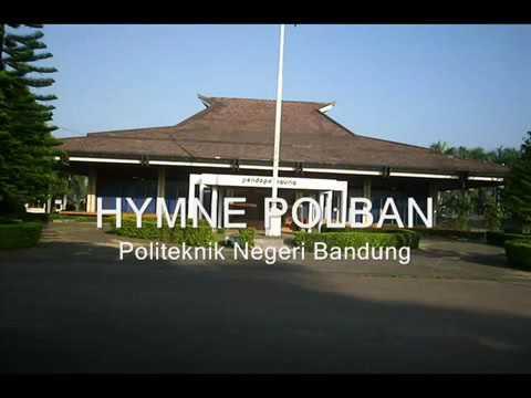 Hymne Polban - Politeknik Negeri Bandung
