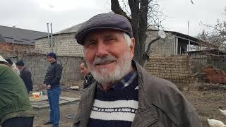 • Праздник (кувд) в осетинском селе Зильга. Holiday (Kuvd) in the Ossetian village of Zilga
