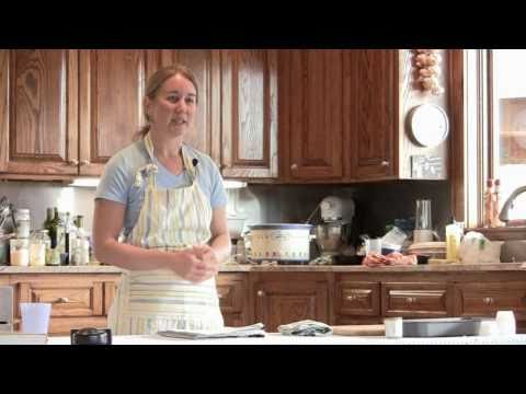 The Barefoot Cook Workshop, Part 2, Amanda Love Healthy Cooking Secrets