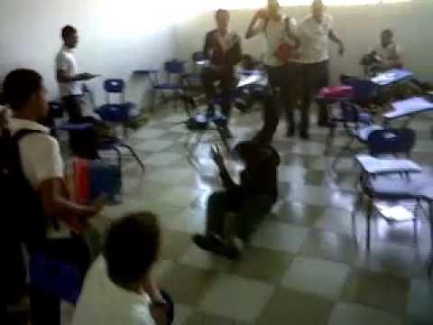 El salon de clases - 5 2