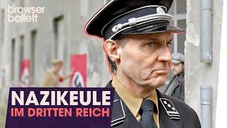 """""""Nazikeule im Dritten Reich"""""""