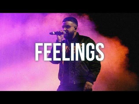 (FREE) Nav Type Beat x Free Type Beat – 'Feelings' | Nav Type Beat 2019 😈😈