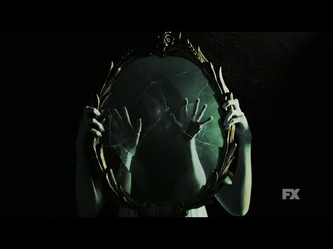 American Horror Story: Season 6 - All Teasers Compilation and Anthology HD