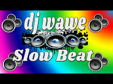 Battle Mix Slow Beat 2018 (Dj WAWE)