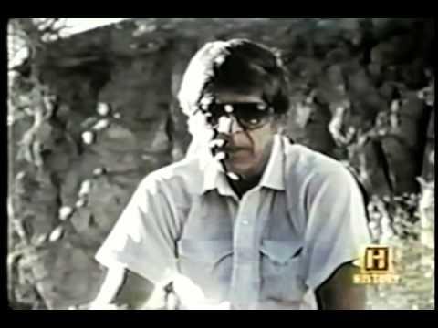 (Leonard Nimoy)  In Search Of..  **The Lost Dutchman Mine**   (Season 2 Episode 1)