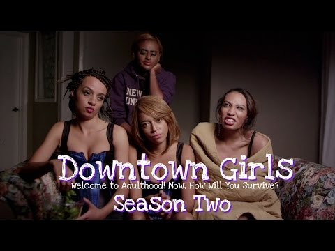 DOWNTOWN GIRLS  SEASON 2