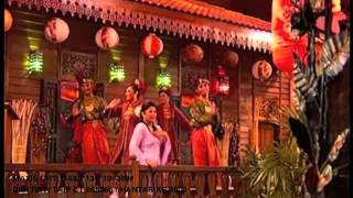 Syura - Pujangga Merindu (Official Music Video)