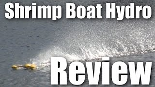 Pod Racer hydro review
