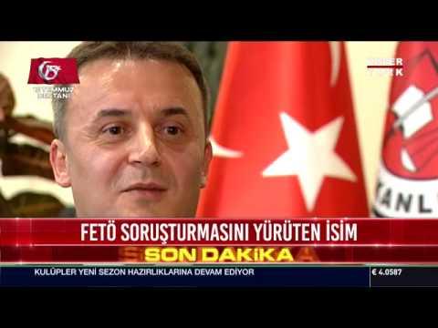 www.newsinop.com | Ankara Cumhuriyet Başsavcısı Yüksel Kocaman ilk kez konuştu