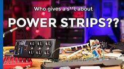 Power Strips Whatever Something Something: Furman SS-6B vs. Belkin Surge Protector [G9S12FG9]