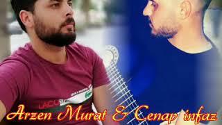 Arzen Murat & Cenap İnfaz - Aşk bir maraton( official audio)