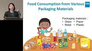 ILSI NA: Food Packaging Safety: FDA Packaging Factors (Jessica Cooper)