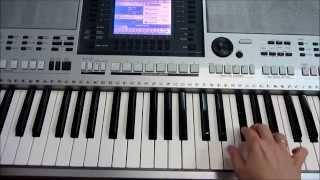 Синтезатор для педагогов - урок 4
