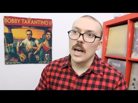 Logic - Bobby Tarantino II MIXTAPE REVIEW