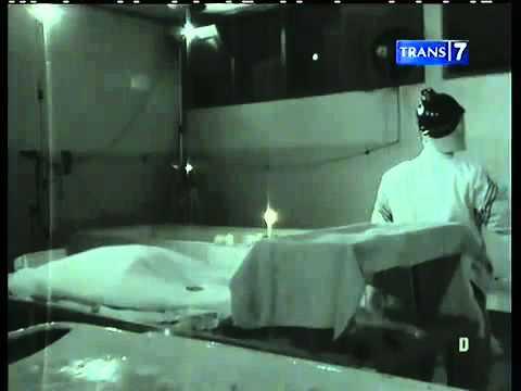 Masih Dunia Lain Eps Kamar Mayat Rs Cirebon Part 5 Youtube