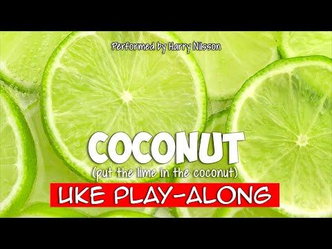 coconut-(ukulele-play-along)