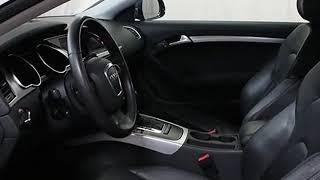 2010 Audi A5 2dr Cpe Auto quattro 2.0L Premium Plus (ADDISON, Illinois)