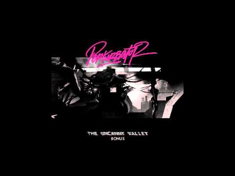 "Perturbator ""The Uncanny Valley - Bonus""  [Full Album - Official - 2016]"