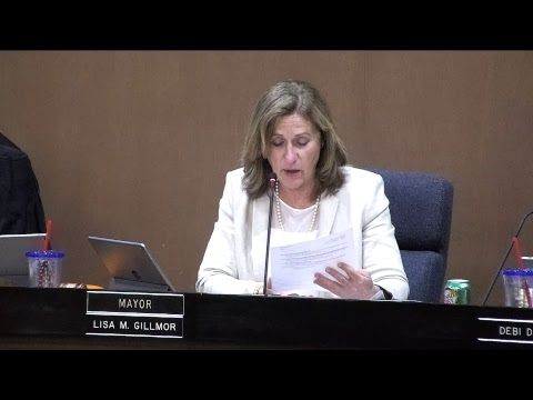 Council and Authorities Concurrent Meeting 20180424